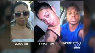 Más detalles del triple crimen en Lehigh Acres