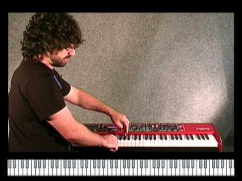 El Piano Romàntic en 5 minuts