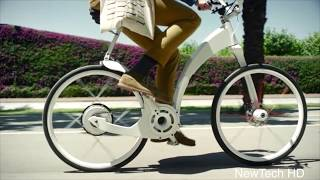 Top 3 Bike Inventions You Must Have