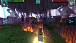 getlinkyoutube.com-Juegos de bajoterra