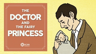 Learn English Listening   English Stories - 39. The Doctor and the Fairy Princess