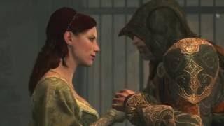 getlinkyoutube.com-Assassin's Creed Revelations. Серия 63 [Смерть Альтаира]