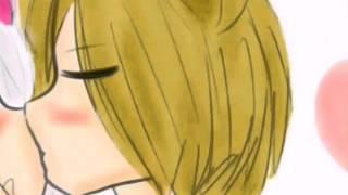 getlinkyoutube.com-Golden Freddy x mangle