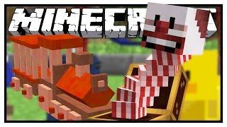 getlinkyoutube.com-MINECRAFT TOY SHOP! (Minecraft Mods Showcase)