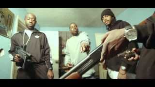 Freddie Gibbs & Madlib - Thuggin