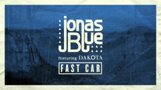 getlinkyoutube.com-Tracy Chapman - Fast car (Jonas Blue Ft Dakota remix)