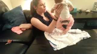 getlinkyoutube.com-*Reborn Box Opening** Baby Melissa!!