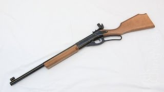 getlinkyoutube.com-World's Most Accurate BB Gun - Daisy Avanti Champion 499 Air Rifle Review and Shooting