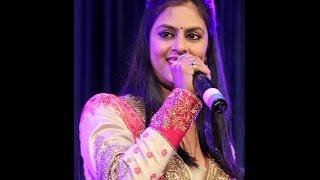 Solah Baras Ki  |  Sarrika Singh Live