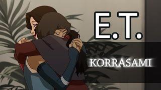 getlinkyoutube.com-KorrAsami | E.T. (KATFYR Dubstep Remix) [Korra X Asami]