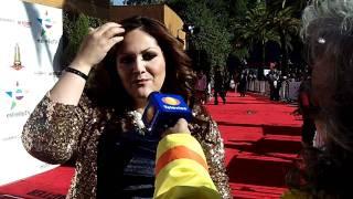 getlinkyoutube.com-MARLENE QUINTO LA VOZALONA, Premios de la Radio' bY Felix Castillo, Televisa Mexicali