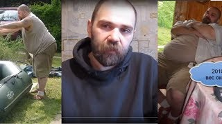 getlinkyoutube.com-Как я похудел на 60 кг. за 6-7 месяцев