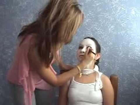 videotip maquillaje de novia de chuki