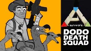 getlinkyoutube.com-Ark Survival Evolved Cartoon - Episode 1: Dodo Death Squad