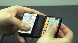 getlinkyoutube.com-Replace Extended Battery for Blackberry Torch 9800 (CS-BR9800XL)