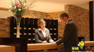 getlinkyoutube.com-Video: Hotel Check-in - Basic English for Communication