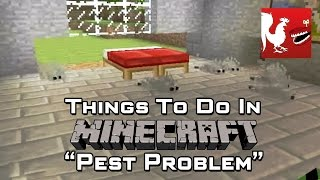 getlinkyoutube.com-Things to Do In Minecraft – Pest Problems