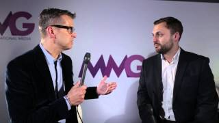 DMEXCO 2015: Dmexco founder Christian Muche