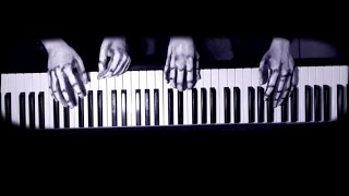 getlinkyoutube.com-The Piano Duet   From The Corpse Bride