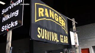getlinkyoutube.com-survival hiking stick by Army Airborne Ranger (Retired) Jim Callahan