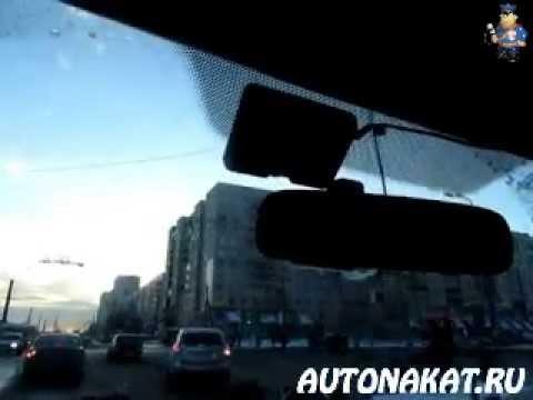 Секрет салонного зеркала автомобиля.