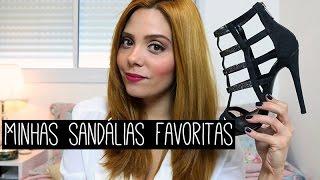 getlinkyoutube.com-Meus Sapatos Favoritos por Claudinha Stoco