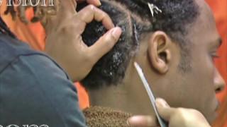 Nadra Smiley's comb twist @PolymedMedia