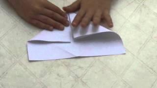 getlinkyoutube.com-كيفية صنع سفينه بالورق