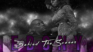 getlinkyoutube.com-Tyrese Gibson & Taraji P. Henson | Behind The Scenes of their July 2011 Ebony Shoot