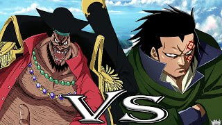 getlinkyoutube.com-One Piece Chapter 803 Review - BLACKBEARD Vs DRAGON SETUP?!?! - ワンピース