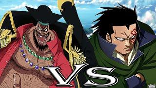 getlinkyoutube.com-One Piece Chapter 803 Review - BLACKBEARD Vs DRAGON SETUP?!?! - ワンピース