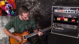 getlinkyoutube.com-Alice in Chains - Love, Hate, Love (Guitar Cover)