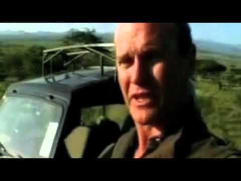 Simon King Video