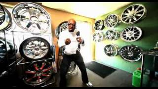 Naughty By Nature (Feat. Garden State Greats) - Heavy In My Chevy