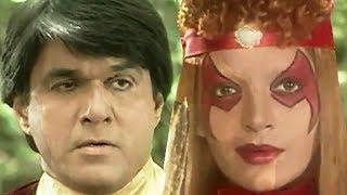 Shaktimaan Hindi – Best Kids Tv Series - Full Episode 185 - शक्तिमान - एपिसोड १८५