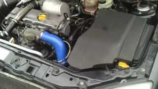 getlinkyoutube.com-Opel Vectra c diesel 2.2 DTR Problem
