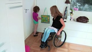 getlinkyoutube.com-Amazing paraplegic