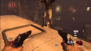 getlinkyoutube.com-Black ops 2:Zombies Tranzit Multiplayer Gameplay (part1)
