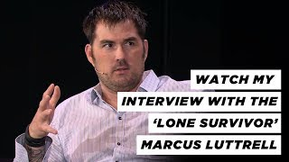 getlinkyoutube.com-Marcus Luttrell Interview  FULL HOUR INTERVIEW