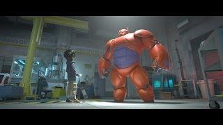 getlinkyoutube.com-Big Hero 6 UK Teaser Trailer -- OFFICIAL Disney | HD