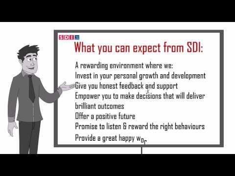 Order SDI