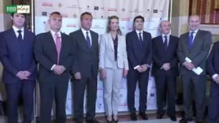 El Real Betis y la Fundación Mapfre presentan la campaña 'Juega Seguro'