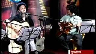 getlinkyoutube.com-Hayder Hossain - Baro Haat Sharee (Acoustic Shondha)