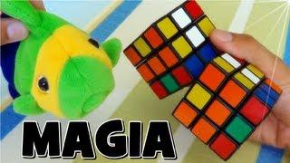 getlinkyoutube.com-Truco de Magia con el Cubo de Rubik