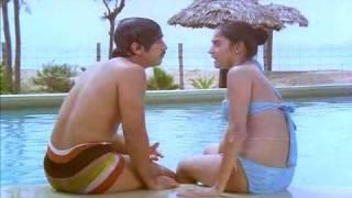 getlinkyoutube.com-Madhavi in swimsuits from Tik Tik Tik - 3