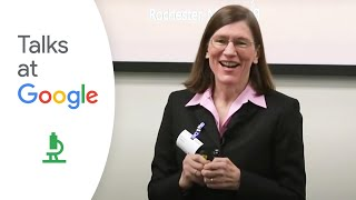 "Barbara Oakley: ""Learning How to Learn"" 