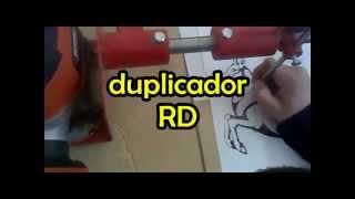 getlinkyoutube.com-duplicador  router RD
