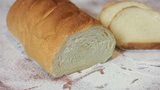 getlinkyoutube.com-Domaći hleb - Homemade Bread [Eng Subs]