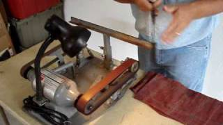 getlinkyoutube.com-The Jackson Edge Knife Sharpening Machine