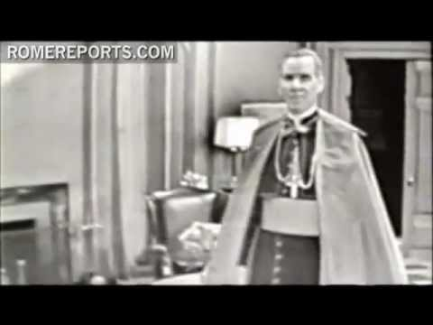 Un documental recuerda a Fulton Sheen  el gran evangelizador de Am�rica